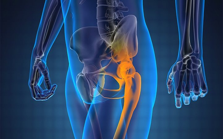 Effective Ways to Improve Your Bones Health